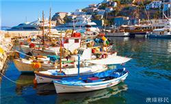2015希腊购房移民新政策有五大变革