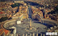 意大利移民人数超500万,入籍人数居欧洲首位!