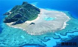 瓦努阿图最不可思议的景观,新移民看了绝对会尖叫!