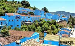 西班牙最美的8个小镇,哪一个最令你神往?