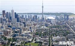 移民多伦多的真实生活,给你一个爱上加拿大的理由!