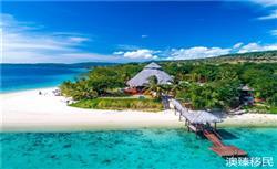 瓦努阿图2019护照收入大增,达到总财政收入的一半!