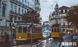 移民葡萄牙小城卡斯凯尔有感:原来潇洒的生活不需要太高成本!