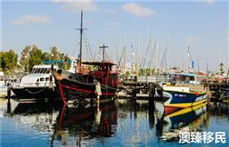 經濟由低走高,塞浦路斯買房移民貢獻大!