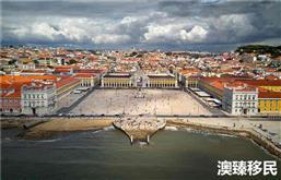 有如此多優勢的葡萄牙,移民為何不盤他?