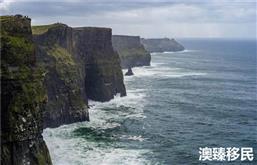為什么說愛爾蘭是值得移民的國家?