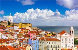 移民挑花眼?看看葡萄牙買房移民攻略就全懂了