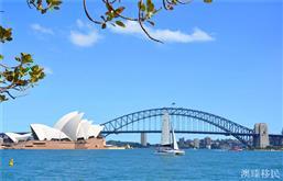 移民澳大利亚还是移民美国更好?