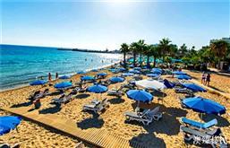 塞浦路斯買房移民,一步到位拿永居享福利!