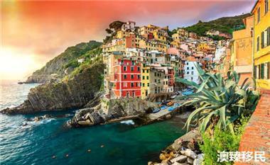 2019意大利房产趋势分析,想购房移民的一定要看!