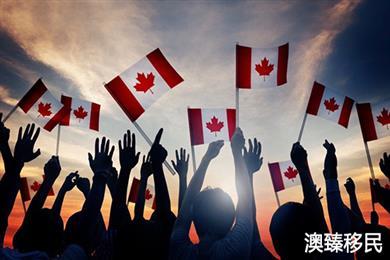 我想去加拿大,老移民道出了有关移民生活的扎心真相