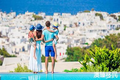 希腊安全吗,移民后的真实生活到底怎么样?