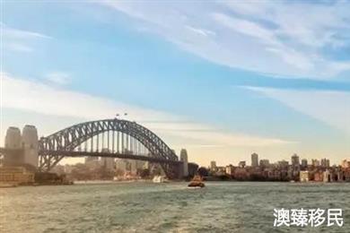 澳大利亚已成为国人移民首选国!移民澳洲有什么好处?