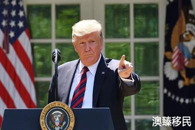 """特朗普""""公共负担""""新规再次被禁,美国移民政策总算有点好消息了!"""