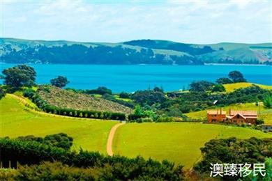 新西兰移民的真实生活,真让人喜出望外!