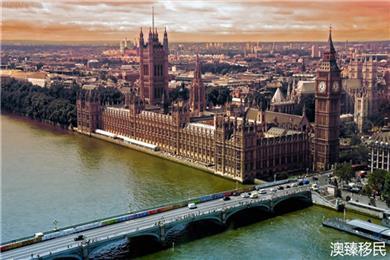 英国购房移民不可以,但是入手伦敦房产却可期待!