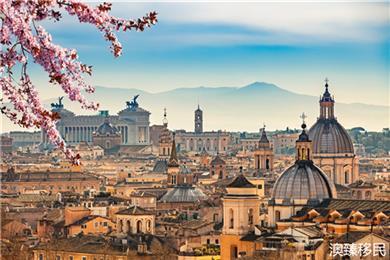 移民意大利不是只有买房方式,创业方式了解一下?