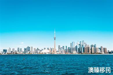 加拿大联邦快速移民通道EE战报公布,最低720分!
