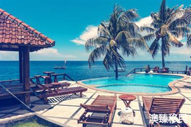 推行五年发放4000多本护照,瓦努阿图何以吸引众多移民?