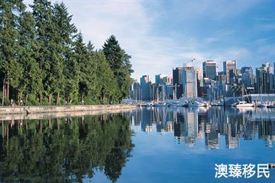 为什么移民加拿大都选择BC省,定居生活是什么体验?