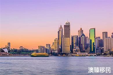 最适合中国企业家的签证——澳洲132B移民项目详解