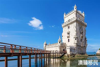 葡萄牙四月黄金居留签证数据公布,受疫情影响小!