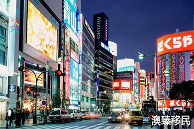 2020年移民日本需要什么条件,需要多少钱?