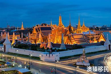 泰国精英签证可以享受什么福利?何以吸引如此多的申请者?