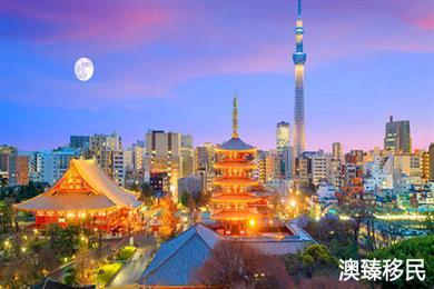 科普帖:日本高级人才签证和经营管理签证有什么区别?