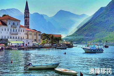 黑山护照有什么用,免签国家有哪些?