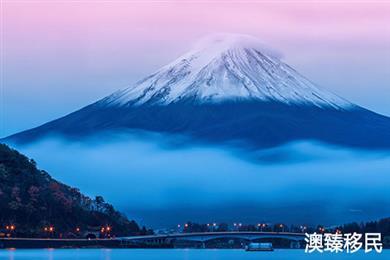 日本移民政策再放宽2020,需要什么条件,费用是多少人民币?