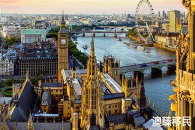 英国移民最多来自哪个国家,给当地带来那些影响?