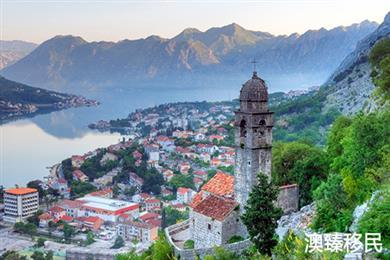 黑山护照多少钱,拿到的身份有什么用处?