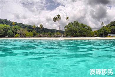 瓦努阿图护照移民澳大利亚是真的吗,有什么具体的好处?