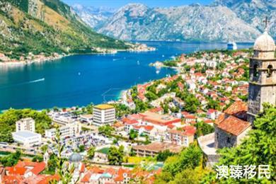黑山共和国景点,到了黑山这些地方不可错过!