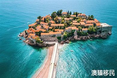 黑山共和国是哪个国家,地理位置,人口等信息详解!