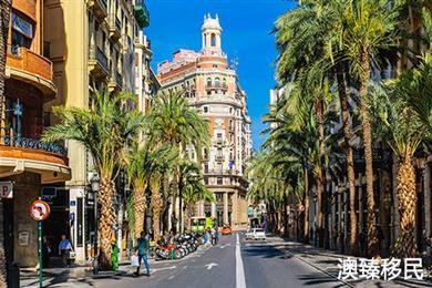 西班牙买房可以贷款吗,是否需要永久居留身份呢?