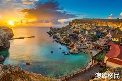 马耳他移民条件2021最新政策详解,永居和护照政策皆有变化!