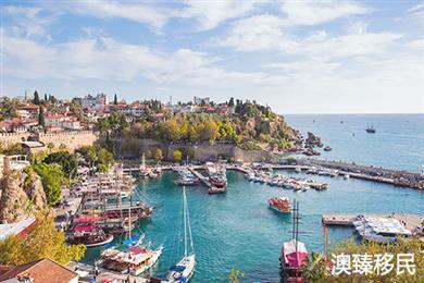 土耳其护照入籍政策被吐槽?真的有那么不堪吗?