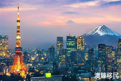 日本护照含金量全球第一,2021免签国家详解!