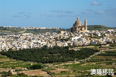 马耳他移民条件2021,永居项目大变身,取消国债投资要求!