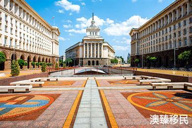 保加利亚移民条件放宽,2021移民需要多少钱?