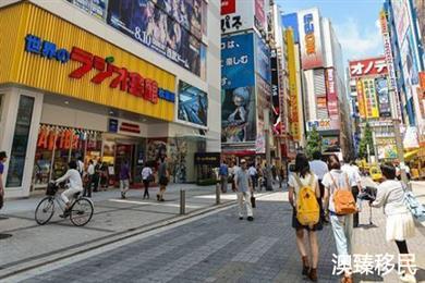 移民日本后悔了吗,老移民来分享真实生活感受!