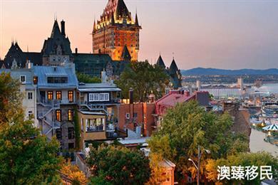 加拿大PEQ移民年龄要求是什么?PEQ新政2021详解!