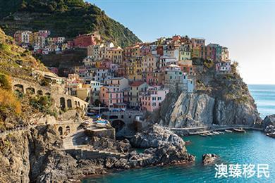 意大利签证需要什么条件,多久能办下来?
