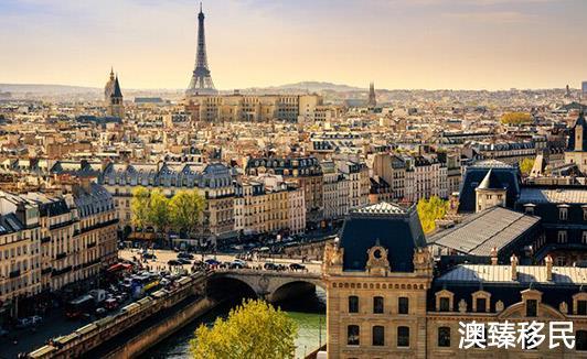 法国移民难吗,移民新政策2021详解!