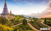 泰国养老签证2021需要什么条件,和精英签证有哪些不同?