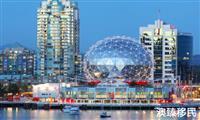 移民加拿大温哥华哪些地方好,这些地区可以看看!